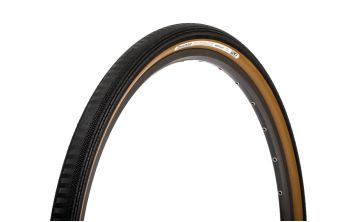 Panaracer Gravelking SS Semi Slick TLC 40-622 (700x38) Tubeless Tire