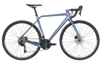 Rondo Ruut CF2 2X carbon gravel bike