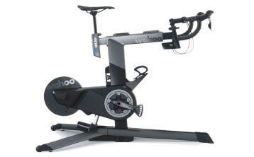 Wahoo Kickr Bike Smart Trainer