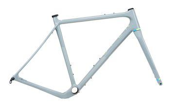 Open Wide carbon gravel bike