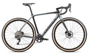 Orbea Terra M30 1X gravel bike