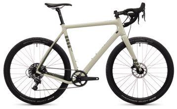 Ibis Hakka MX Rival Bone carbon gravel bike