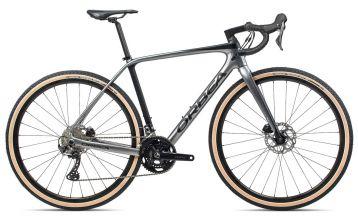 Orbea Terra M30 gravel bike