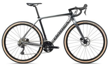 Orbea Terra M30 GRX gravel bike