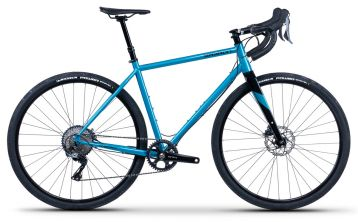Qayron One.Dr CrMo Q Ultimate GRX 1x11 gravel bike