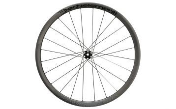 Deda Trenta2 gravel wheels