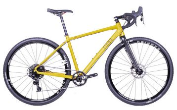 Finna Landscape Apex 1 gravel bike