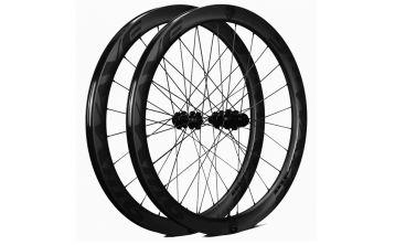 9th Wave Anath 745 Carbon Gravel Wheels