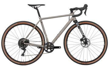 Rondo Ruut Ti titanium gravel bike