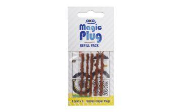 OKO Magic Plug Frankfurters 1,5 mm - 5ks