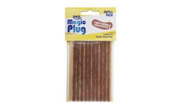 OKO Magic knoty Plug Frankfurters 1,5 mm - 5ks