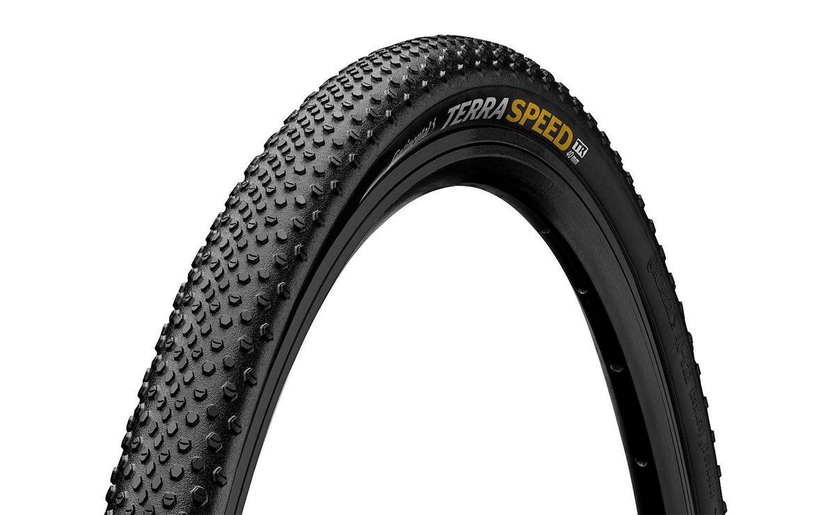 Continental Terra Speed ProTection 35-622 (700x35) Tire