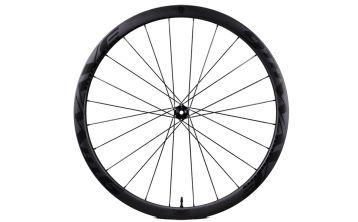 9th Wave Anath 700 Carbon Gravel Wheels