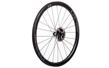 Idea C40 Roubaix 700c carbon gravel wheels
