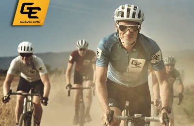Gravel Epic Races - Morocco – Sicily – Slovenia – Spain
